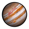 Jupiterbutton